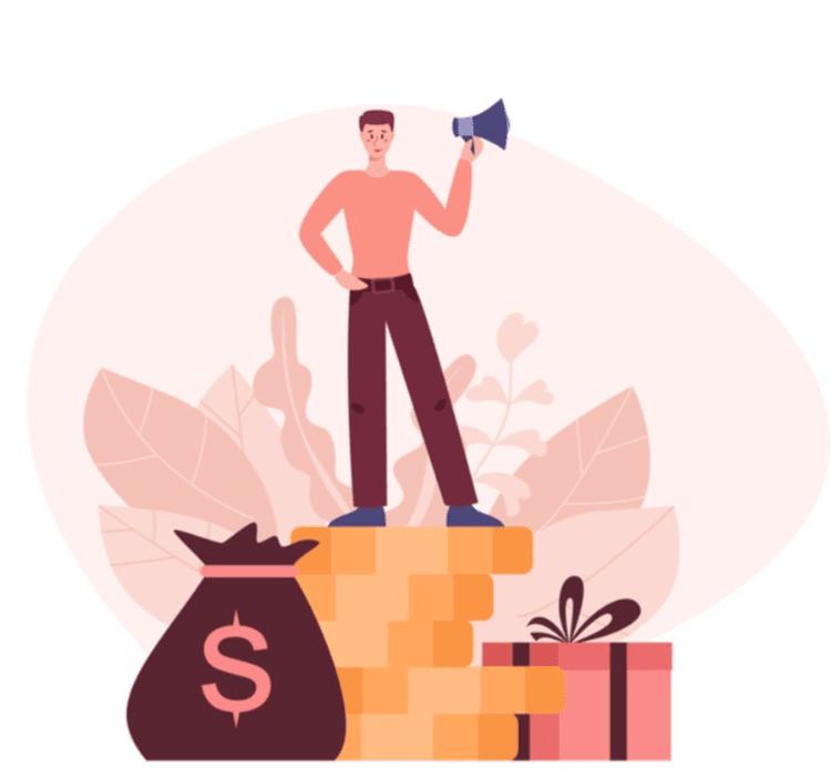 聯盟行銷創造被動收入