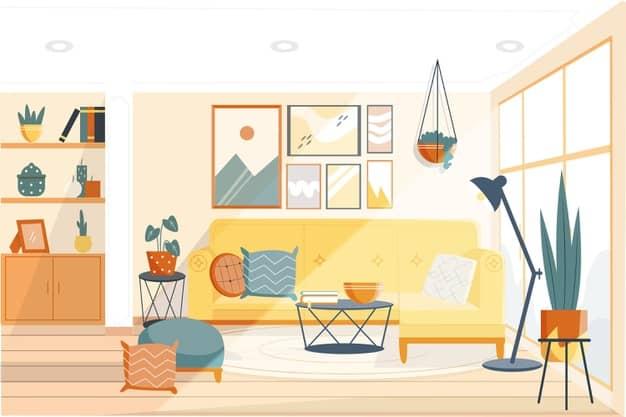 小宅室內設計
