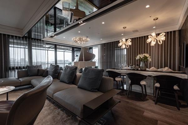 台北室內裝潢設計公司