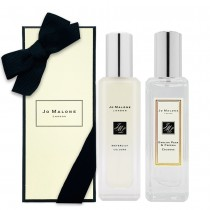 香水品牌-JO MALONE香水