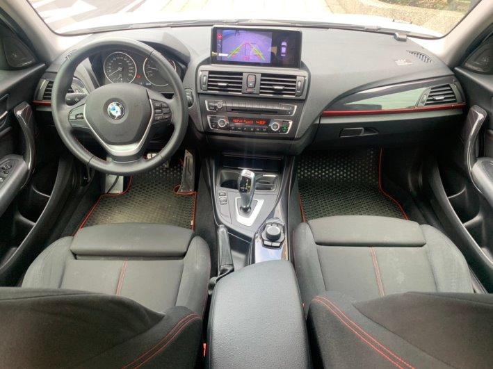 BMW中古車-2013 BMW 116 SPORT 1.6 5D 2WD 里程13萬 售價65.8萬