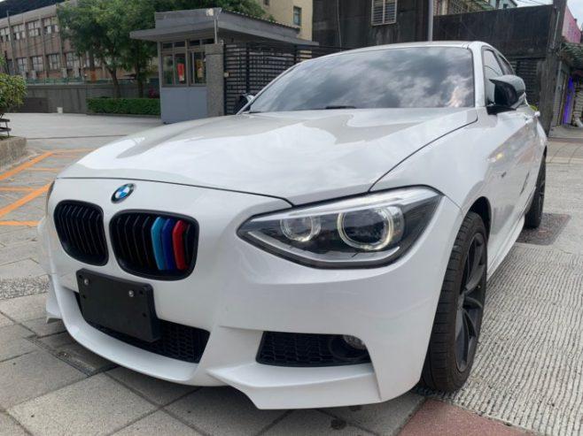 2013-BMW-116-2傳-1.6-5門-手自排-運動版_210503_34