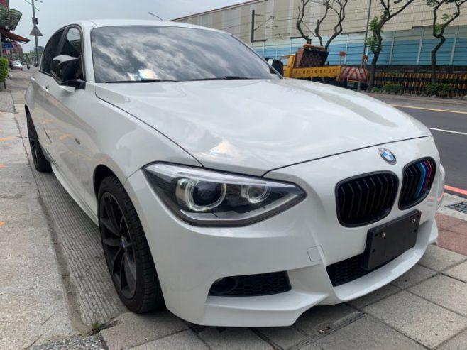 2013-BMW-116-2傳-1.6-5門-手自排-運動版_210503_35