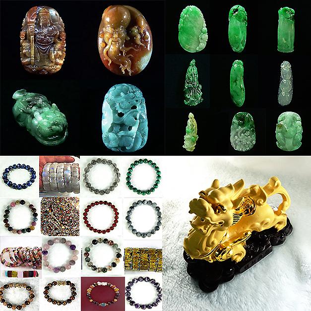 永揚珠寶飾品批發批貨工廠