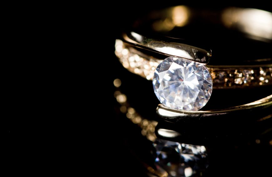 誠徵高級珠寶銷售人員